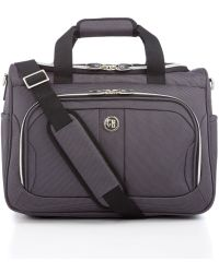 """Revo Closeout! 60% Off Twist 16"""" Boarding Tote, Only At Macy's - White"""