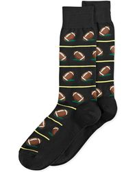 Hot Sox - Men's Football Socks - Lyst