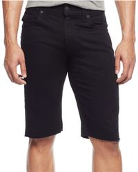True Religion - Relaxed Shorts - Lyst