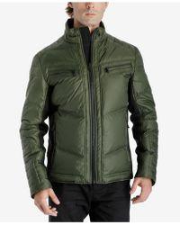 Michael Kors - Men's Active Ski Jacket - Lyst