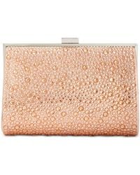 INC International Concepts - I.n.c. Loryy Embellished Clutch, Created For Macy's - Lyst