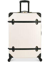 """Diane von Furstenberg - Adieu 28"""" Hardside Spinner Suitcase - Lyst"""