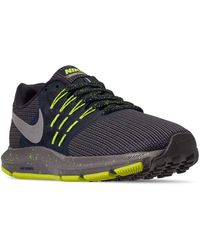 Nike Free Run 2018 Running Sneakers From Finish Line in
