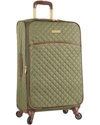 """Anne Klein - Bellevue 25"""" Spinner Suitcase - Lyst"""