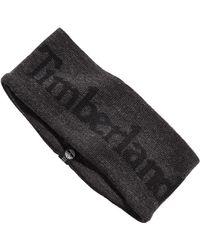 Timberland - Logo Jacquard Headband, Created For Macy's - Lyst