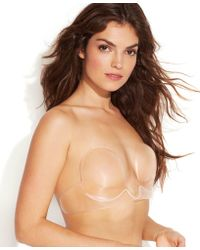 c396752188ada Fashion Forms - Body Sculpting U-plunge Bra Mc542 - Lyst