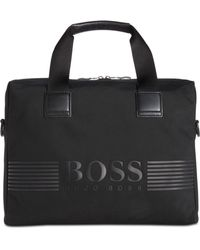 BOSS - Pixel Document Case - Lyst