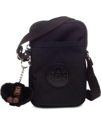 ac42c9033 Kipling Machida Crossbody Bag in Black - Save 34% - Lyst