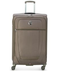 "Delsey Helium Dlx 29"" Softside Check-in Spinner, Created For Macy's - Multicolour"