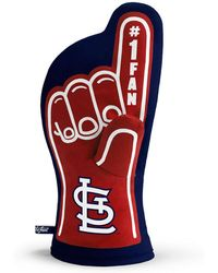 Nike - You The Fan St. Louis Cardinals #1 Fan Oven Mitt - Lyst