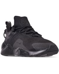 watch b1e51 17b01 Nike - Air Huarache City Move Casual Sneakers From Finish Line - Lyst