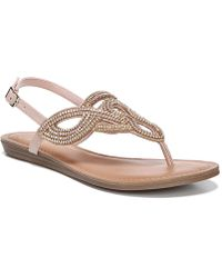 Fergie Superb Sandals - Multicolor
