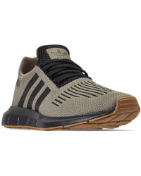 dea18305872 Lyst - adidas Men s Eqt Support Adv Primeknit Casual Sneakers From ...