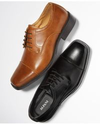 Alfani - Men's Shoes, Adam Oxfords - Lyst