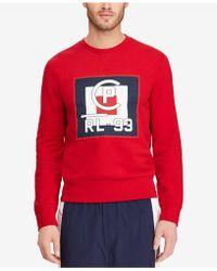 Polo Ralph Lauren - Cp-93 Sweatshirt - Lyst