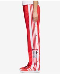 adidas - Originals Adibreak Track Pants - Lyst