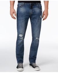 American Rag - Men's Cricket Wash Jeans - Lyst