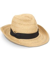 eec2986bf Panama Outback Hat