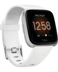 Fitbit Versa Lite Edition - White