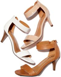 Style & Co. - Paycee Two-piece Dress Sandals - Lyst