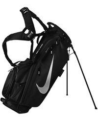 Nike Airsport Golf Bag - Black