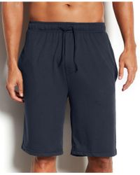 32 Degrees - Pyjama Shorts - Lyst