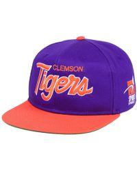 12a107e9df937 Lyst - Nike Clemson Tigers Sideline Legacy 91 Cap in Orange for Men