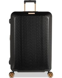 "Vince Camuto - Harrlee 28"" Expandable Hardside Spinner Suitcase - Lyst"