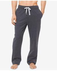 Michael Kors - Brushed Pajama Pants - Lyst