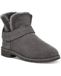 UGG - Mckay Ankle Booties - Lyst