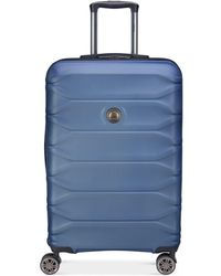 "Delsey - Meteor 24"" Hardside Expandable Spinner Suitcase - Lyst"