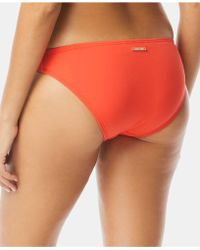 Vince Camuto - Hipster Bikini Bottoms - Lyst