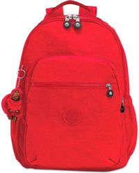 Kipling - Seoul Go Large Backpack - Lyst