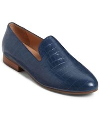 Jack Rogers Audrey Loafers - Blue