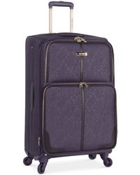 """Nine West - Closeout! 70% Off Naria 24"""" Spinner Suitcase, Only At Macy's - Lyst"""
