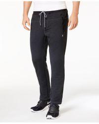 Hurley Men's Dri-fit Solar Fleece Pants - Black