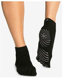 Gaiam - Grippy Yoga Socks - Lyst