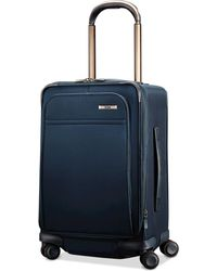 Hartmann | Metropolitan Global Carry-on Expandable Spinner Suitcase | Lyst