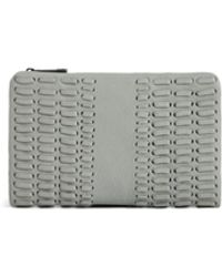 Day & Mood Flame Wallet - Gray