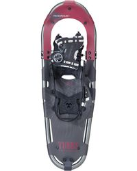Tiffany & Co. Panoramic 25 Snowshoes From Eastern Mountain Sports - Blue