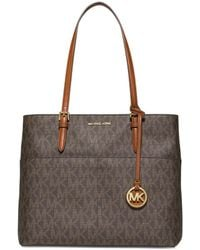 Michael Kors - Michael Bedford Large Pocket Tote - Lyst