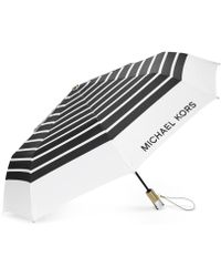 Michael Kors - Michael Automatic Umbrella - Lyst