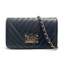 Badgley Mischka Mini Everyday Bag - Black