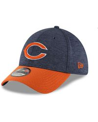 buy online 6eb1e 293f9 KTZ Chicago Bears Sgt Patch 9fifty Snapback Cap in Green for Men - Lyst