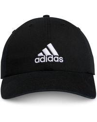 adidas Ultimate Cap - Black