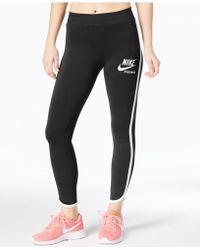 Nike - Sportswear Archive Leggings - Lyst