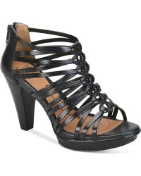 Söfft - Rendon Dress Sandals - Lyst