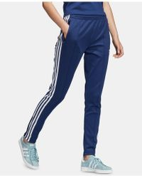 adidas - Originals Adicolor Superstar Track Pants - Lyst