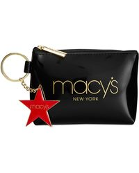 Macy's - New York Coin Purse - Lyst