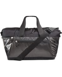 adidas Originals Studio Duffel Bag - Black